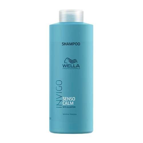 Wella Invigo Senso Calm Sensitive Shampoo 1.000 ml