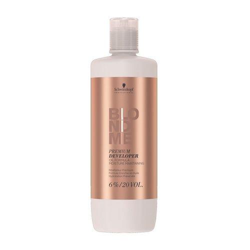 Schwarzkopf BlondMe Premium Developer 6% 20vol 1.000 ml