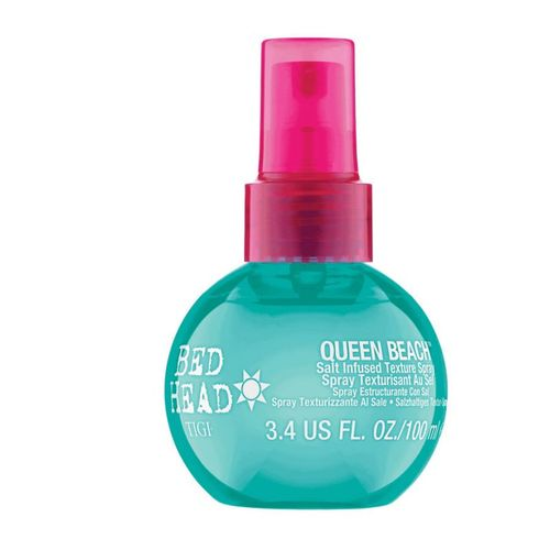 Tigi Bed Head Queen Beach Salt Infused Texture Spray 100 ml