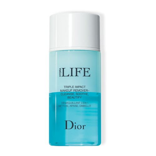 Dior Hydra Life Triple Impact Make-up Remover 125 ml