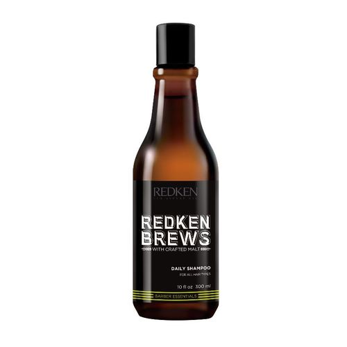 Redken Brews Go Clean shampoo