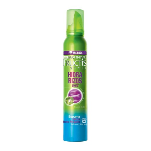 Garnier Fructis Hydra Curls Wet mousse 200 ml
