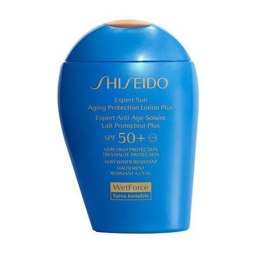 Shiseido Expert Sun Aging Protection Lotion SPF 50