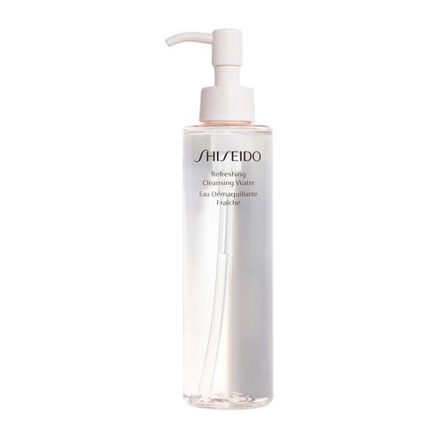 Shiseido Essentials Refreshing Cleansing Water 180 ml