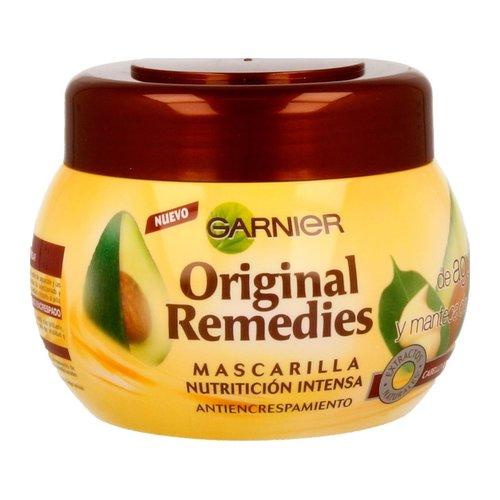 Garnier Ultimate Blends Avocado and Shea Butter Mask 300 ml