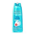 Garnier Fructis Men Total Clean shampoo 250 ml