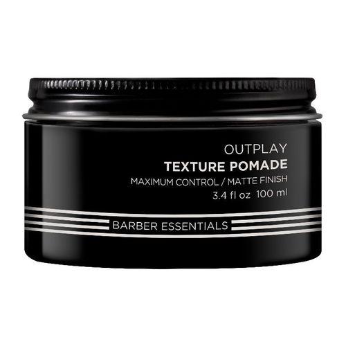 Redken Brews Outplay Texture Pomade 100 ml