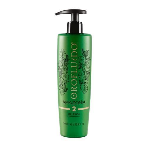 Orofluido Amazonia Oil Rinse 500 ml