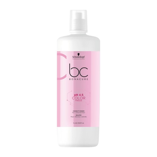 Schwarzkopf BC Color Freeze pH 4.5 Conditioner 1.000 ml