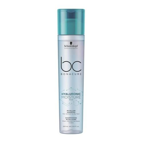 Schwarzkopf BC Hyaluronic Moisture Kick shampoo 250 ml