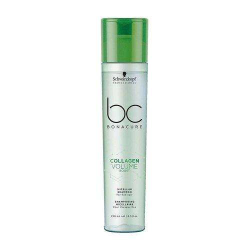 Schwarzkopf BC Collagen Volume Boost shampoo 250 ml