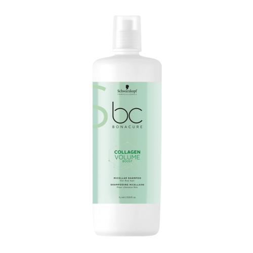 Schwarzkopf BC Collagen Volume Boost shampoo
