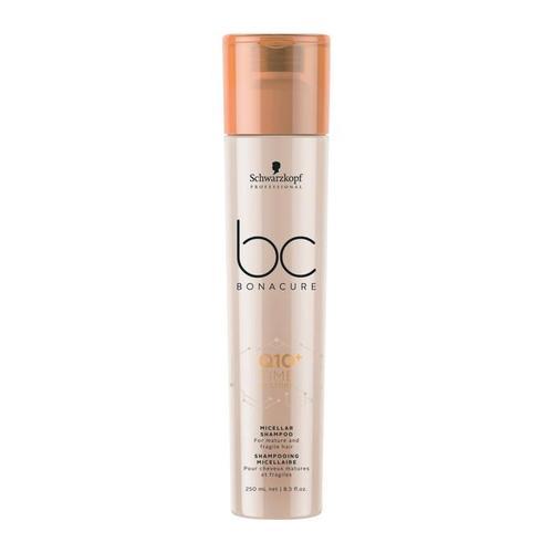 Schwarzkopf BC Time Restore Q10 Micellar Shampoo