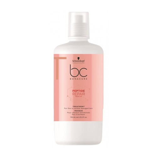 Schwarzkopf BC Peptide Repair Rescue Treatment