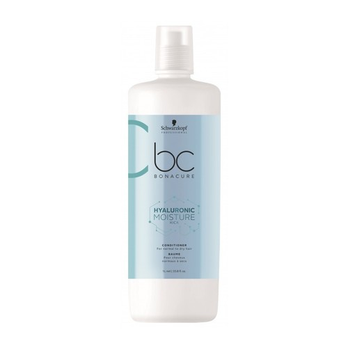 Schwarzkopf BC Hyaluronic Moisture Kick conditioner 1.000 ml