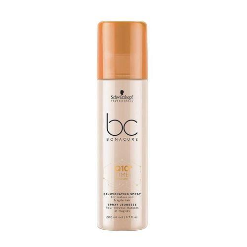 Schwarzkopf Bonacure Q10 Time Restore Spray Conditioner 200 ml