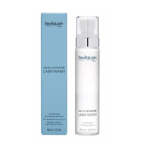 Revitalash Lash Wash Micellair Water 100 ml