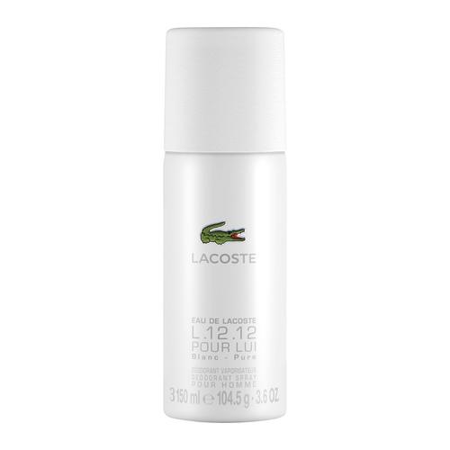 Lacoste Eau De Lacoste L.12.12 Blanc Deodorant 150 ml