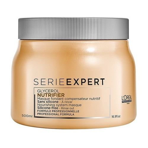 L'Oreal Serie Expert Nutrifier Glycerol Masker 500 ml