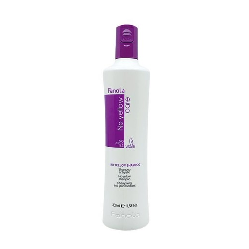 Fanola No Yellow Shampoo 350 ml