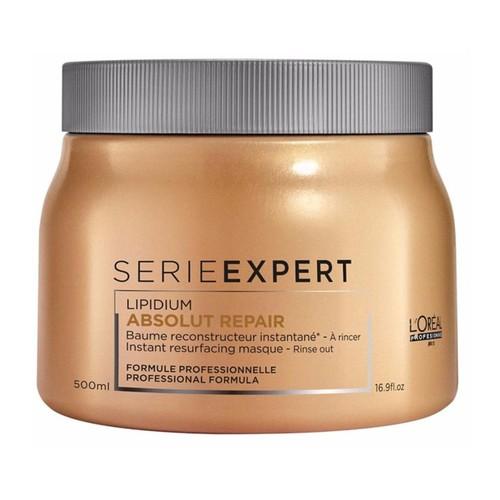 L'Oreal Serie Expert absolut repair lipidium masker 500 ml