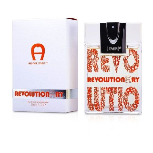 Etienne Aigner Revolutionary for men Eau de toilette 100 ml