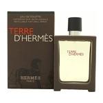 Hermes Terre D'Hermes Eau de toilette Refillable