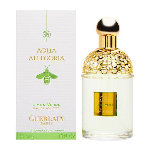 Guerlain Aqua Allegoria Limon Verde Eau de Toilette 125 ml