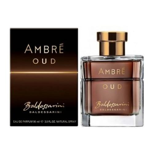 Baldessarini Ambré Oud Eau de Parfum 90 ml