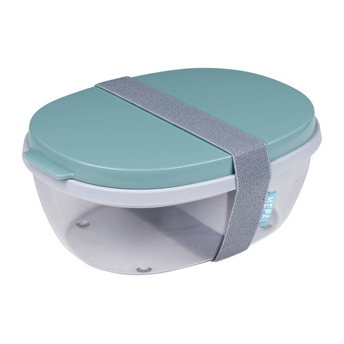 Mepal saladebox ellipse