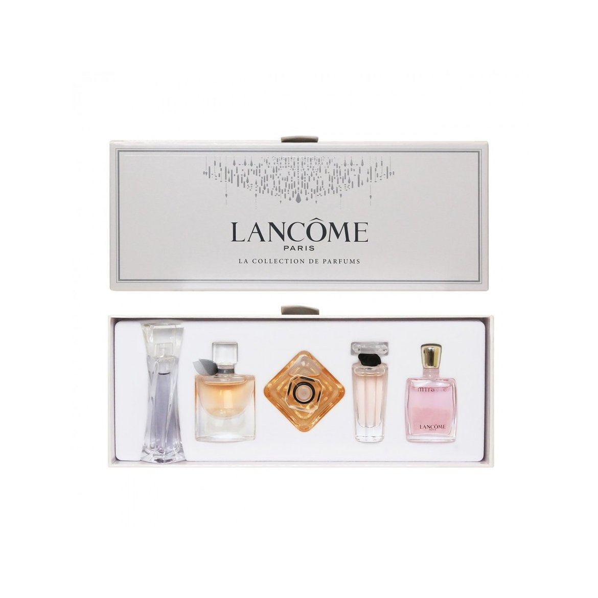 Le Collection Set Miniatuur Lancome De Gift Parfums 6bgvI7yfY