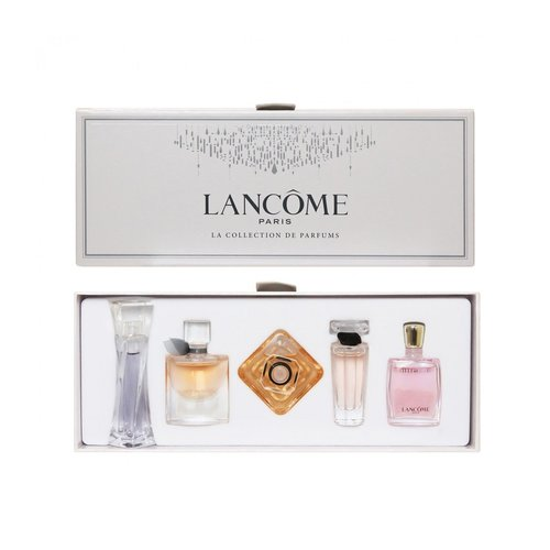 Lancome La Collection De Parfums Miniaturen-Set