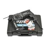 Makita HR2470BX40 Black Edition