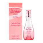 Davidoff Cool Water Woman Sea Rose Caribbean Summer Edition Eau de toilette 100 ml