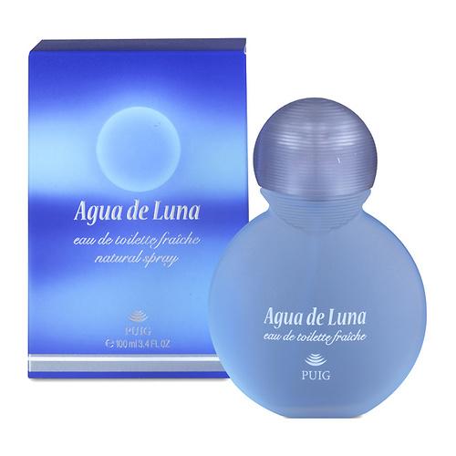 Antonio Puig Agua de Luna Eau de toilette 100 ml