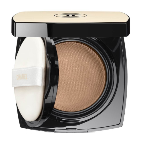 Chanel Les Beiges Healthy Glow Gel Touch Foundation 40 Natural Beige