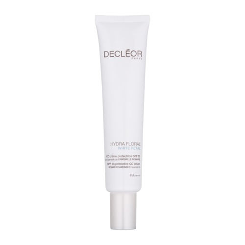 Decleor Hydra Floral White Petal CC creme protectrice 40 ml