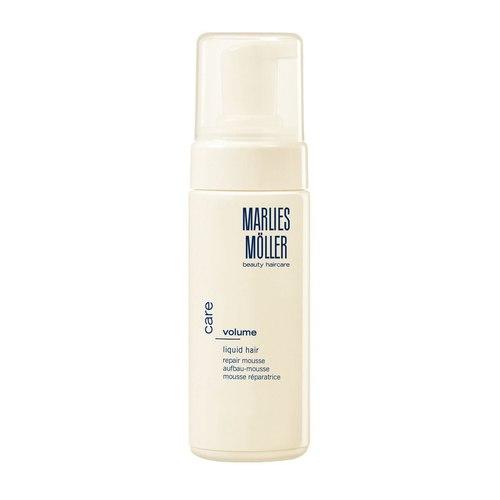 Marlies Moller Volume Liquid Hair Keratin Mousse 150 ml