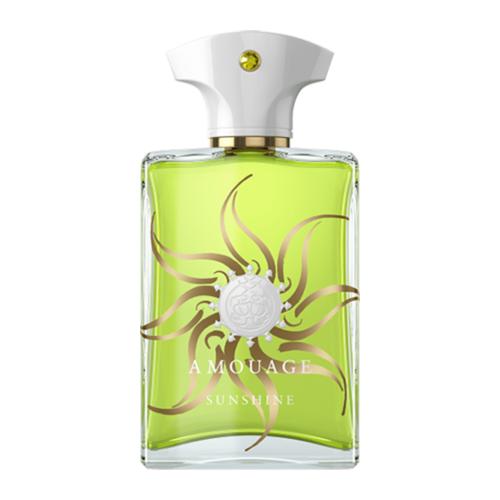 Amouage Sunshine Men Eau de Parfum 100 ml