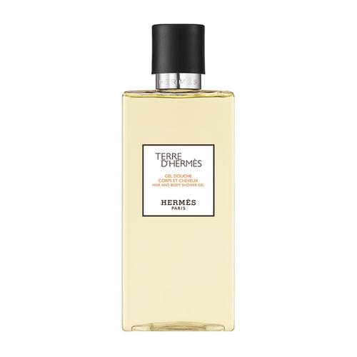 Hermes Terre D'Hermes Shower gel 200 ml