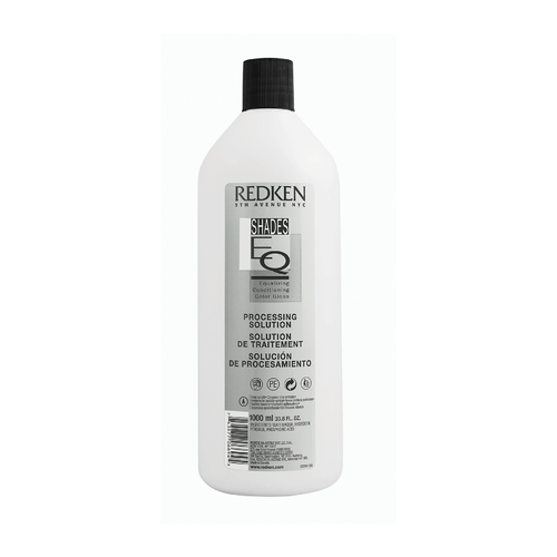 Redken Shades EQ processing solution 1.000 ml