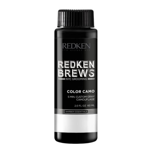 Redken Brews Color Camo