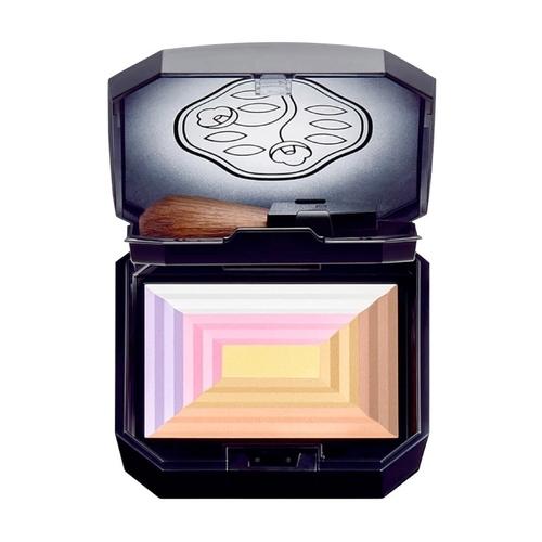 Shiseido 7 Lights Powder Illuminator Highlighter Multicolor 10 g