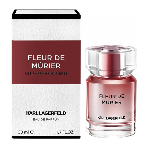 Karl Lagerfeld Fleur de Murier Eau de parfum 100 ml