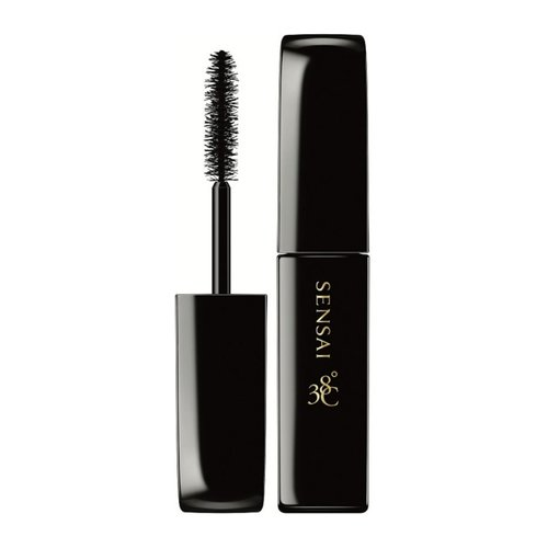 Sensai 38°C Lash Volumizer Mascara Schwarz 10 ml
