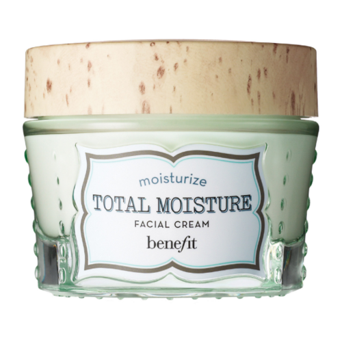 Benefit Total Moisture facial cream 48 gram