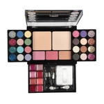Briconti make-up set diamonds
