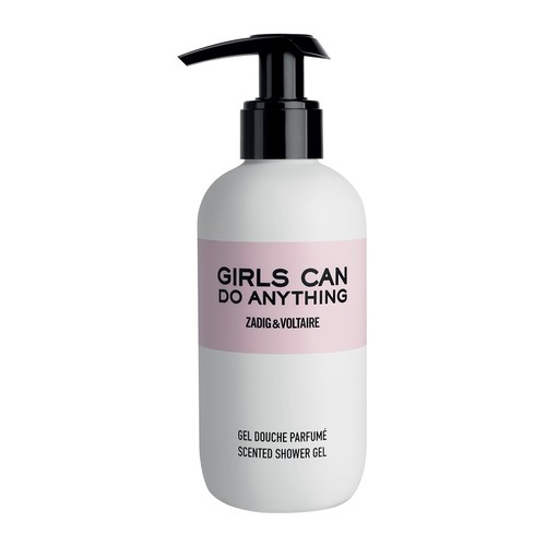 Zadig & Voltaire Girls Can Do Anything Gel douche 200 ml