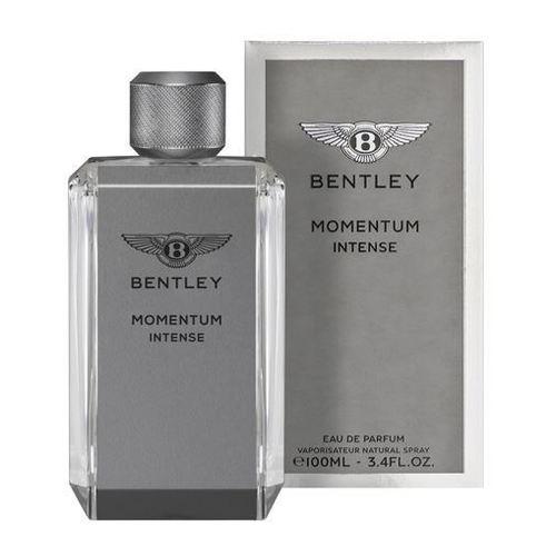 Bentley Momentum Intense Eau de parfum 100 ml