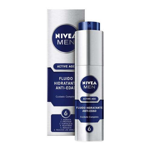 Nivea Men Active Age Day Moisturizer
